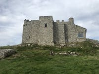 Marisco Castle