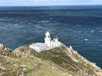A newer lighthouse